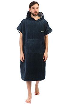 Пончо QUIKSILVER Hoody Towel Tarmac