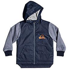 Куртка детская QUIKSILVER Vagabondheart Navy Blazer