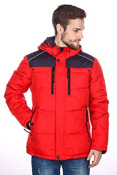 Мужская зимняя куртка пух SIDM-P103 1063+3055