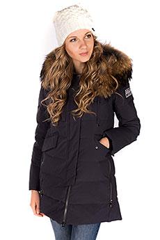 Женское зимнее пальто SCW-FW387-CR DR 303