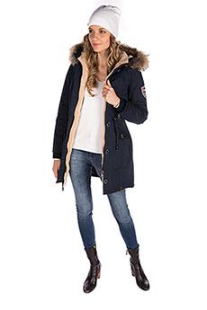 Женское зимнее пальто 6M88 3