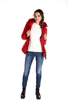 Женская зимняя куртка 7M93 2