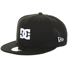 Бейсболка DC SHOES Empire Fielder