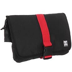Сумка через плечо DC Nawson Bag Black