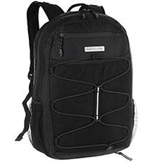 Рюкзак спортивный DC Circle Back Black