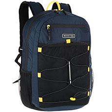 Рюкзак спортивный DC Circle Back Black Iris