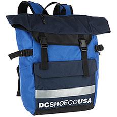 Рюкзак туристический DC Ruckstone Nautical Blue