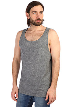 Майка QUIKSILVER Adapt Sl Tank Medium Grey Heather