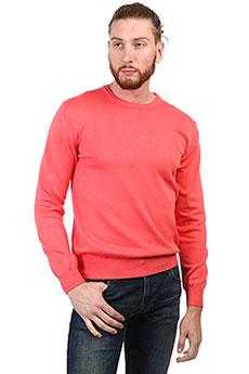 Мужской свитер коралловый 15-5712 4003/A