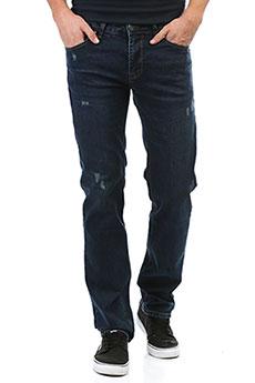 Мужские джинсы со средней посадкой прямые 18W1014-04
