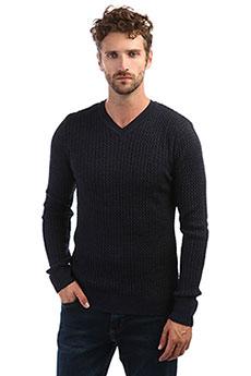 Мужской свитер 1003 blue