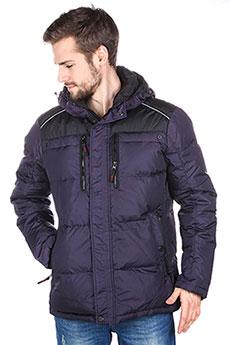 Мужская зимняя куртка пух SIDM-P103 3055+91