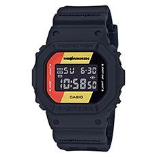 Электронные часы Casio G-shock 69113 Dw-5600hdr-1er