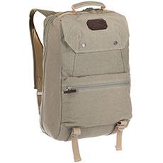Рюкзак городской QUIKSILVER Premium Backpac Praline