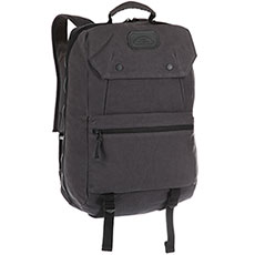 Рюкзак городской QUIKSILVER Premium Backpac Tarmac