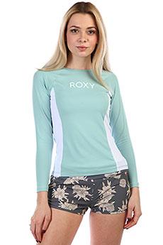 Гидрофутболка женская Roxy On M B Ls Ly Aquifer