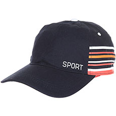 Бейсболка Запорожец Sport 1, Navy, O/s