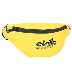Сумка Skills Phantom Hip Bag, Yellow