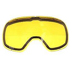 Линза для маски Roxy Rockferr Bas Ln Yellow