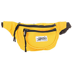 Сумка поясная Anteater Waistbag Yellow