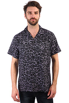 Рубашка QUIKSILVER Thecampallovers Tarmac Sunbaked