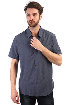 Рубашка QUIKSILVER Techtidesshirt Parisian Night Marl