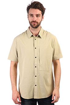 Рубашка QUIKSILVER Saltwaterss Twill