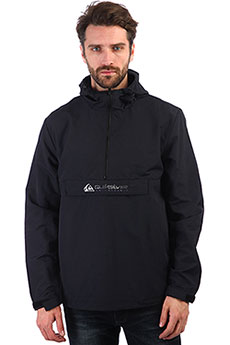 Анорак QUIKSILVER Dnastcompjacket Black
