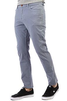 Прямые джинсы QUIKSILVER Krandy