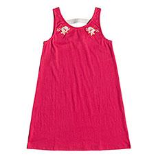 Платье детское Roxy Leavesmovement Barberry