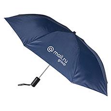 Зонт Mail.ru Андрия Logo