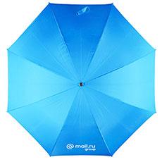 Зонт-Трость Радуга Mail.ru