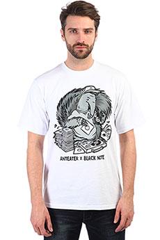 Футболка Anteater White