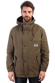 Ветровка Anteater Windjacket Green