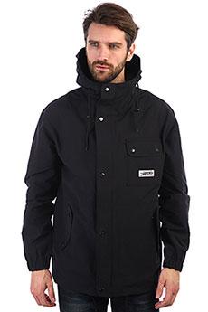 Ветровка Anteater Windjacket Black