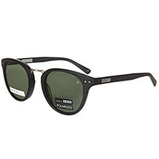 Очки женские Roxy Joplin Plz Matte Black/ Green