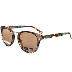 Очки женские Roxy Joplin Shiny Tortoise Rainb