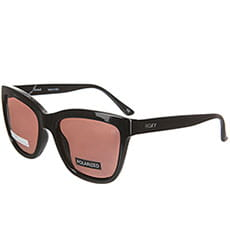 Очки женские Roxy Jane Polarized Shiny Black/Brown Hd