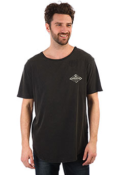 Футболка QUIKSILVER Diamondtailsss Black