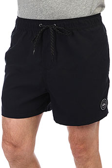Шорты QUIKSILVER Everydayvl15 Black