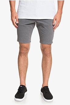 Шорты классические QUIKSILVER Krandy5pocket Quiet Shade