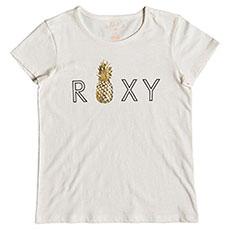 Футболка детская Roxy Stars Shin Marshmallow