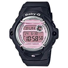 Электронные часы женские Casio Baby-g 69226 Bg-169m-1er Black