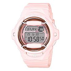 Электронные часы женские Casio Baby-g 69227 Bg-169m-4er Pink