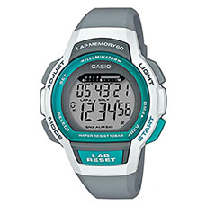 Электронные часы Casio Collection 69246 Lws-1000h-8avef Multicolor