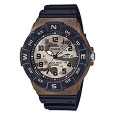 Электронные часы Casio Collection 69256 Mrw-220hcm-5bvef Black