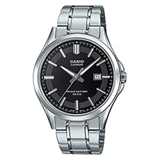 Кварцевые часы Casio Collection 69257 Mts-100d-1avef Grey