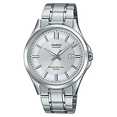 Кварцевые часы Casio Collection 69259 Mts-100d-7avef Grey