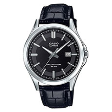 Кварцевые часы Casio Collection 69261 Mts-100l-1avef Grey