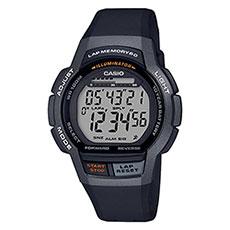Электронные часы Casio Collection 69265 Ws-1000h-1avef Black